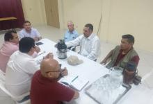 Photo of Reunión Interinstitucional entre la Gobernación de Boquerón, MIDIMEC Y EL MAG
