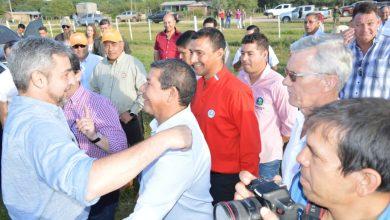 Photo of Gobernación de Boquerón invierte casi Gs. 1.000 millones en obras