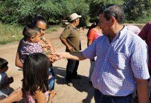 Photo of Reunión con líderes indígenas a fin de proyectar las actividades para el 2020