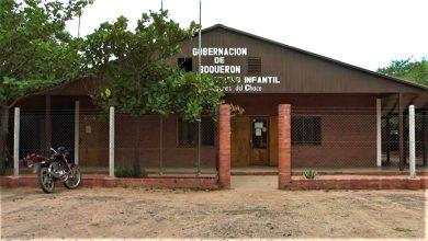 Photo of Se conformó en el COE Centro de Operaciones de Emergencia en el Departamento de Boquerón.